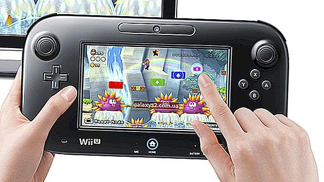 Різниця між Wii та Wii U