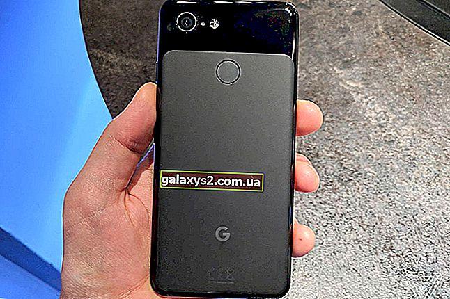 Jak naprawić Google Pixel 3 ma wyskakujące reklamy