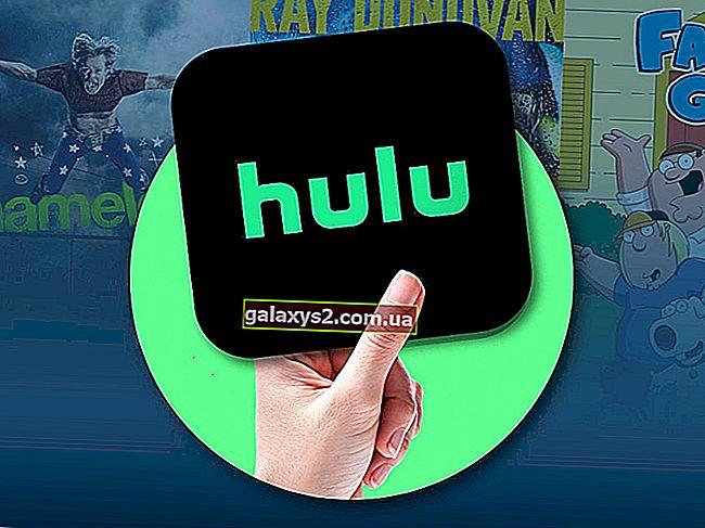 5 най-добри алтернативи на Hulu през 2020 г.
