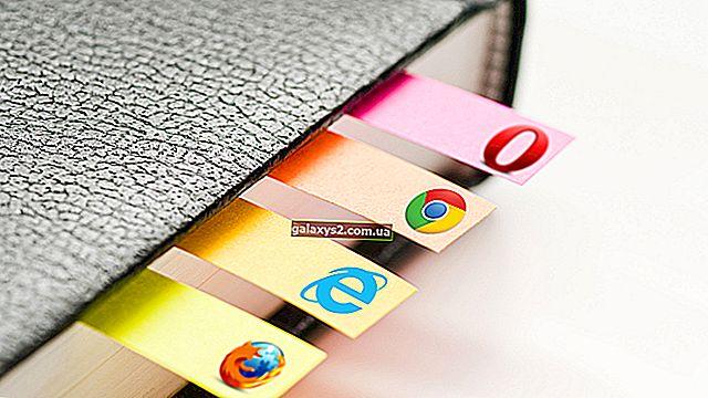 Как да импортирам отметки от Firefox в Chrome