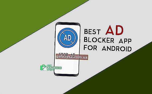 7 най-добри приложения за изскачащи прозорци и AdBlocker за Android през 2020 г.