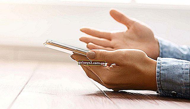 """A """"Sajnos az e-mail leállt"""" hiba elhárítása a Galaxy S10 készüléken Mi a teendő, ha az e-mail alkalmazás folyamatosan összeomlik"""