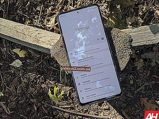 A Samsung Galaxy S4 érintőképernyő leállítja a munkát és más kapcsolódó problémákat
