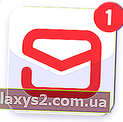 MyMail Android E-Mail