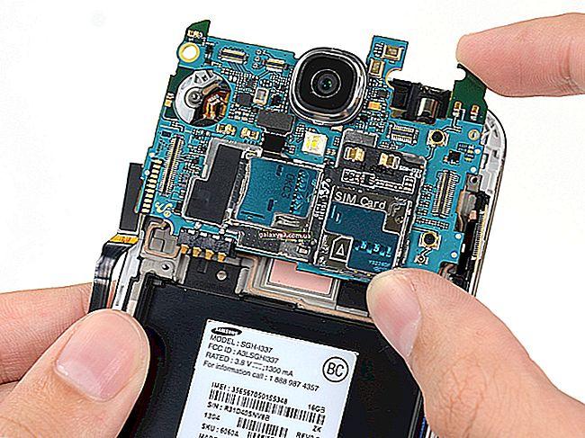 การแก้ไขปัญหาสำคัญสี่ประการเกี่ยวกับแบตเตอรี่กับ Samsung Galaxy S4