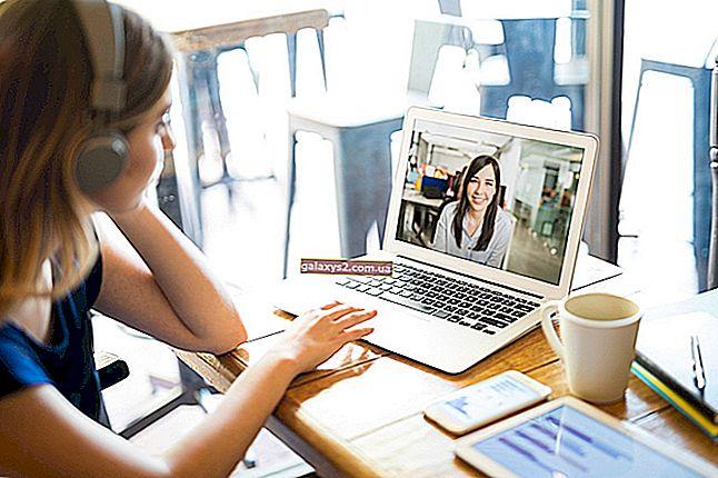 Mikrofón Messenger nefunguje počas videohovorov