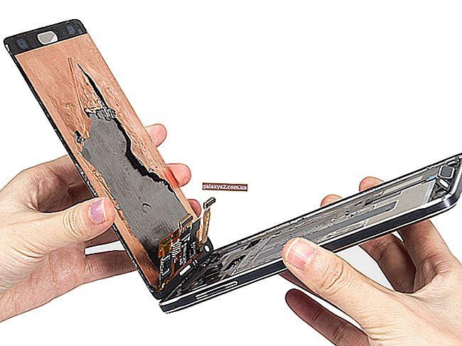 Jak naprawić czarny ekran śmierci na Samsung Galaxy Note 8?