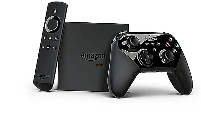 Amazon Fire TV тепер працює з контролером Playstation 3