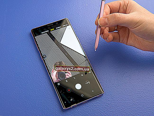 Що робити, якщо ваш Samsung Galaxy Note 9 не заряджається нестандартно?
