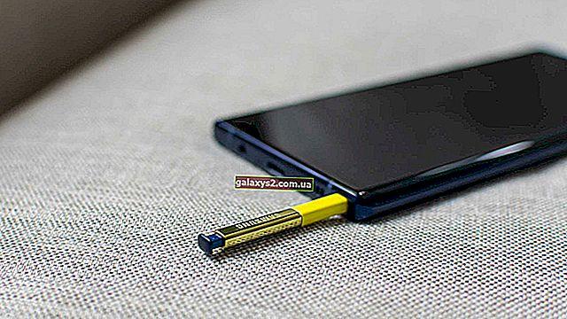 LG Q Stylo4がMMSを送信できない問題を解決する方法