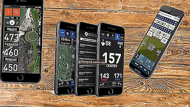 7 legjobb ingyenes GPS GPS-távolságmérő alkalmazás az Android számára