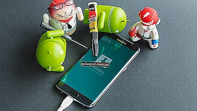 Az Android telefon kézi frissítése az egyszerű módon