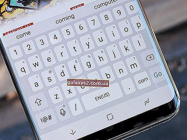 Як видалити себе з групового тексту на Android