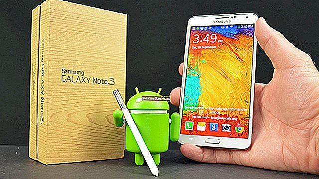 Проблеми, помилки, збої та способи їх усунення у Samsung Galaxy S3
