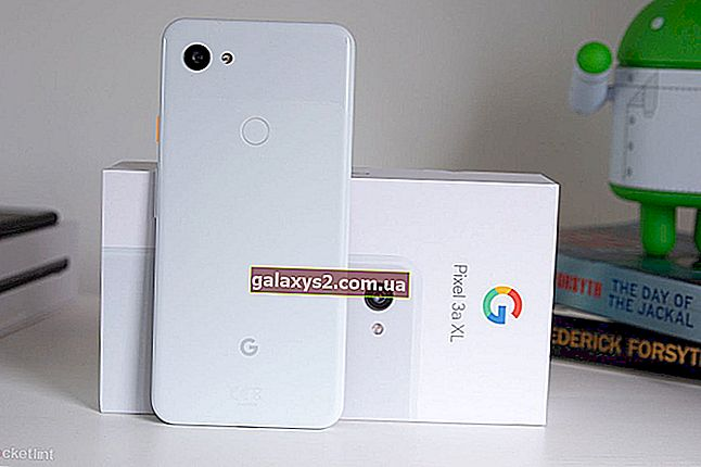 Google Pixel 3の通話の問題を修正する方法:スピーカーに通話があると人の声が聞こえない