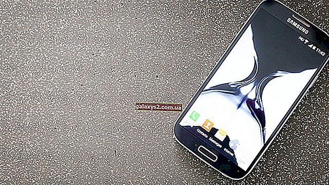 Як виправити Samsung Galaxy S9 + вигоряння екрану
