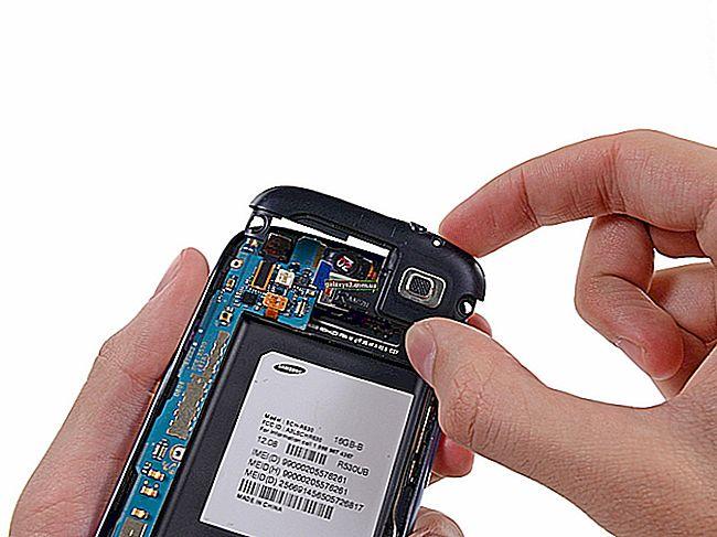 Nicht unterstützter SD-Kartenfehler für Samsung Galaxy S8 behoben