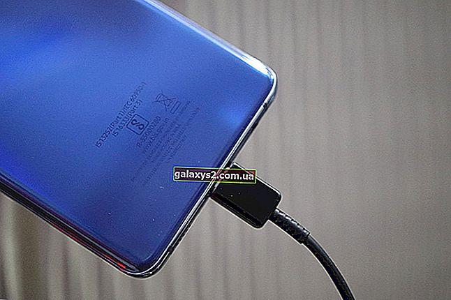 So beheben Sie Samsung Galaxy S2 wird nicht aufgeladen