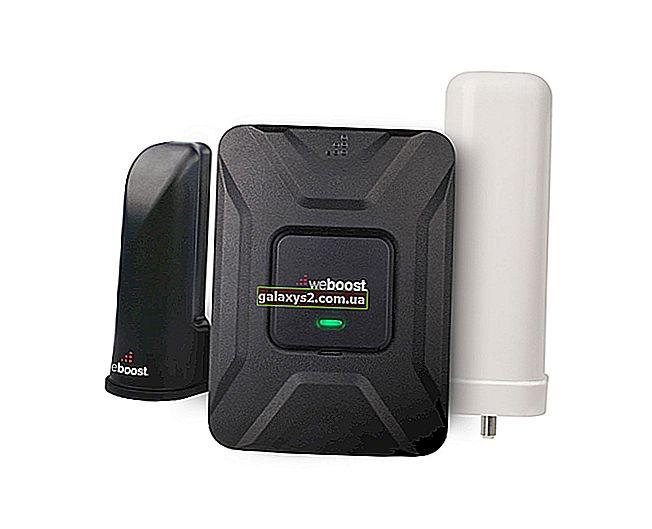 WeBoost проти Surecall Найкращий підсилювач домашнього сигналу
