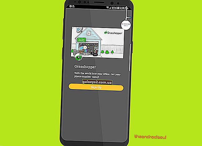 วิธีแก้ไข Galaxy S8 ที่มีป๊อปอัปถาวร