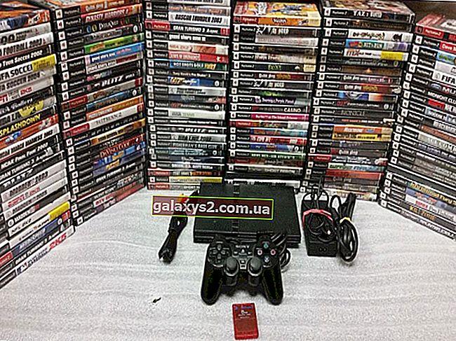 วิธีเล่นเกม PS2 บนเครื่อง PC