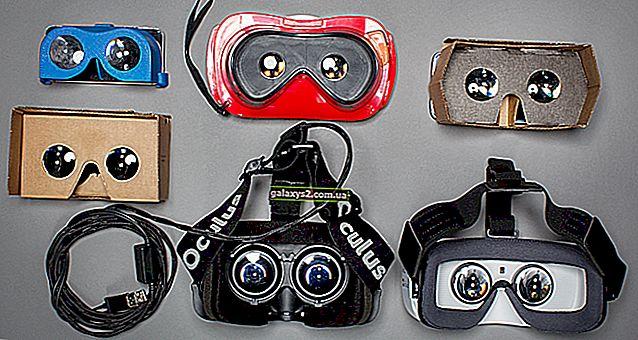 วิธีดูวิดีโอ VR โดยไม่ต้องซื้อชุดหูฟัง