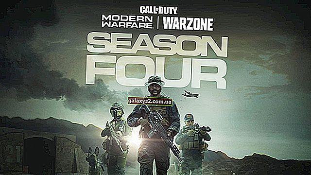 วิธีแก้ไขปัญหาการอัพเดต Call Of Duty Warzone บนพีซี