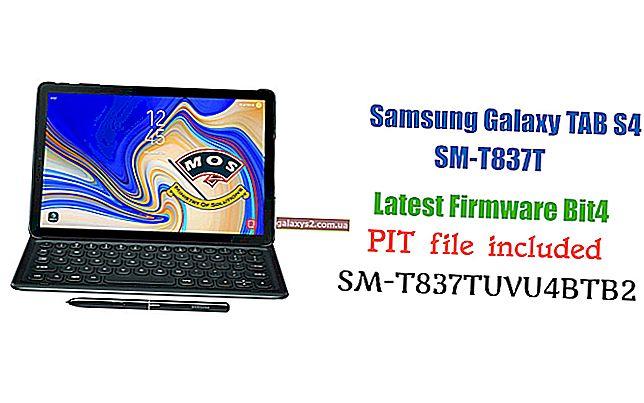 ข้อมูลมือถือไม่ทำงานบน Samsung Galaxy S6 และปัญหาอินเทอร์เน็ตอื่น ๆ