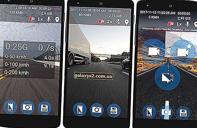 5 найкращих додатків Dash Cam для вашого телефону Android