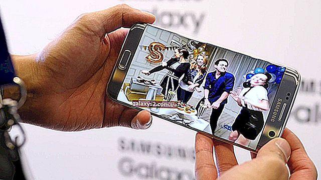5 найкращих смартфонів Android, що працюють на процесорі Qualcomm Snapdragon 820 або 821 у 2020 році