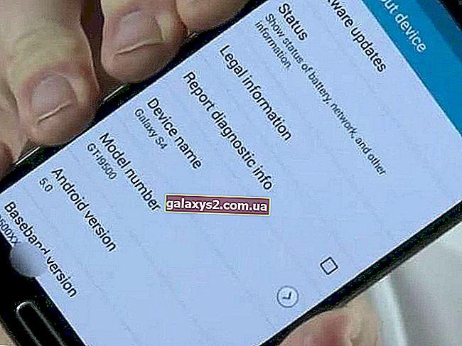 So beheben Sie das Samsung Galaxy S4, das nach dem Lollipop-Update in der Boot-Schleife steckt