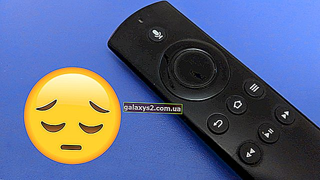 Az Amazon Fire Stick Remote nem működő probléma javítása / Amazon Fire TV Stick Remote Remote nem működik