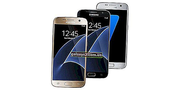 Що робити з Samsung Galaxy S7, який почав працювати повільно після оновлення Nougat