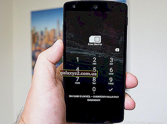 วิธีปลดล็อกโทรศัพท์ AT&T ฟรี