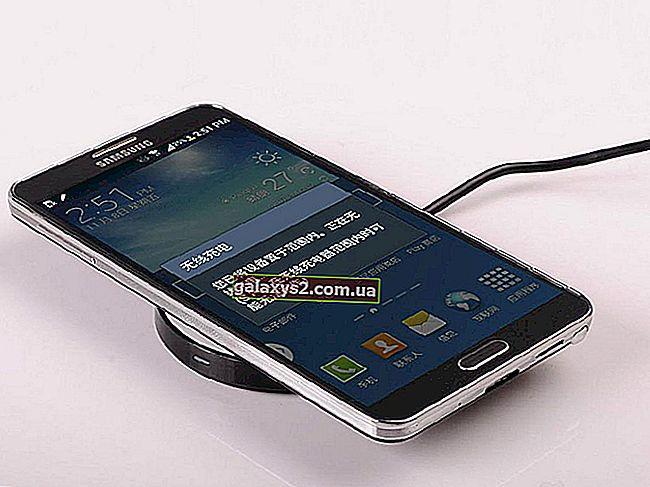 วิธีแก้ไขปัญหาแบตเตอรี่หมดของ Galaxy S9 เนื่องจาก AASAservice