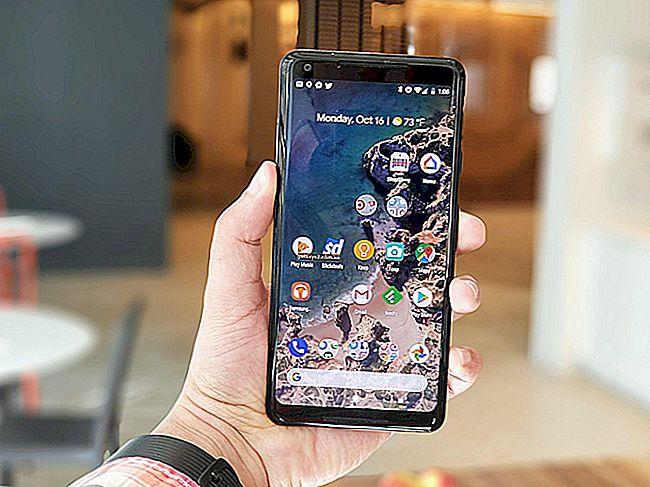 Google Pixel 2XLに最適な10のワイヤレス充電器