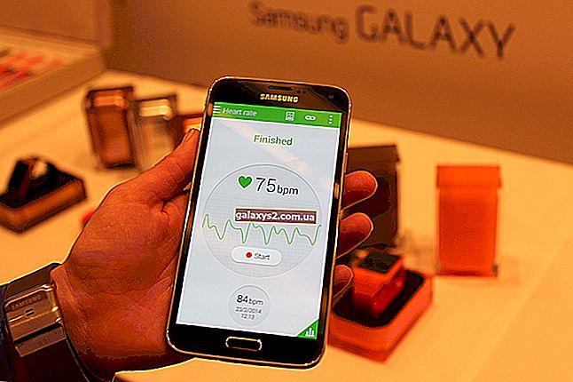 Samsung Galaxy S5 ค้างล่าช้าและปัญหาอื่น ๆ ที่เกี่ยวข้อง