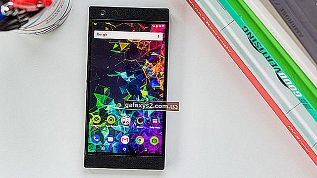 Дата випуску Razer Phone 3, чутки про ціни та характеристики