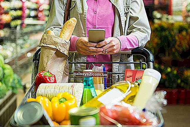 7 найкращих програм порівняння цін на продуктові магазини в 2020 році