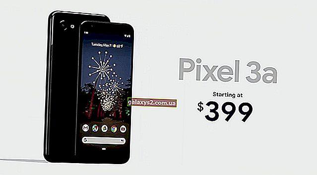 Pixel 3a / Pixel3aワイヤレス充電に最適な5つのワイヤレス充電器