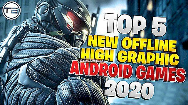 2020年のAndroid向け5つの最高のビデオプレーヤーアプリ