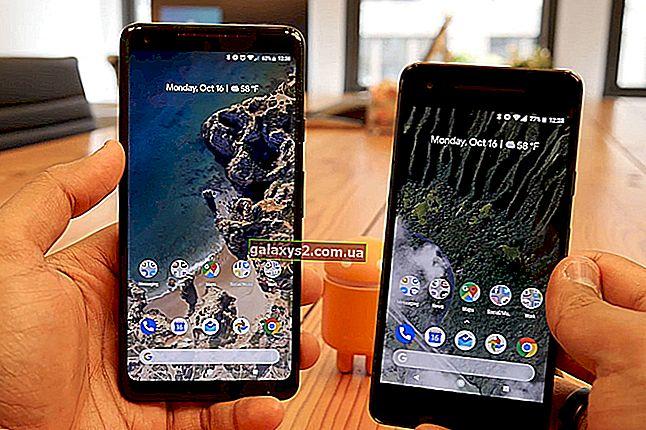 Як боротися з проблемою швидкого розряджання акумулятора на вашому смартфоні Google Pixel 2?