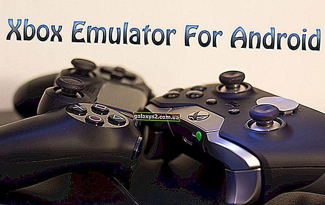 Xbox Emulators ที่ดีที่สุดสำหรับ Android ในปี 2020