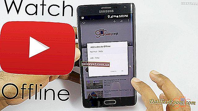 Як дивитися фільми в режимі офлайн без Інтернету на Android