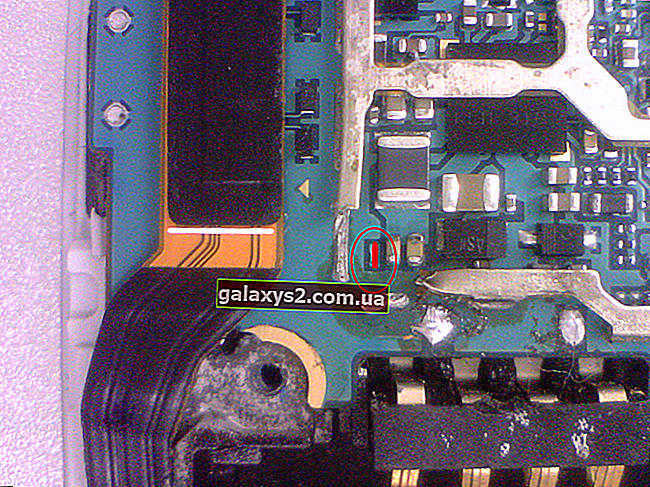 Рішення для Samsung Galaxy S4 не вмикається, не заряджається