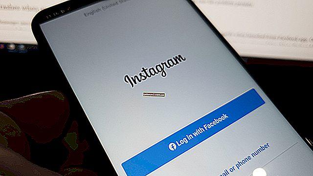 Jak naprawić Facebook, który ciągle się zawiesza na Samsungu Galaxy A3?