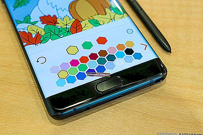 7 Najlepszy rysik do rysowania na Androida