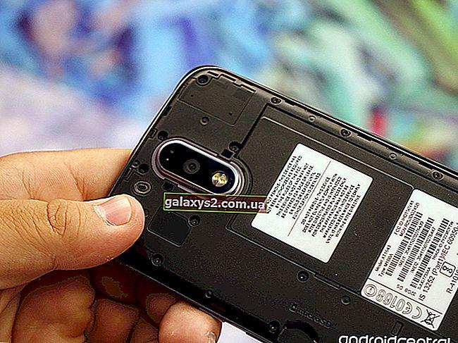 Jak naprawić Motorola Moto G4 Wont Charge