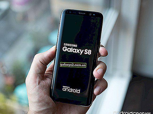 Як виправити Samsung Galaxy Note 5, який не заряджається або не вмикається