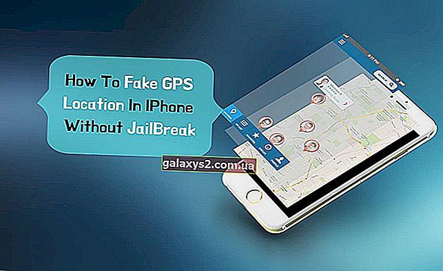 Hogyan lehet hamis GPS-helyzetet adni Androidon root nélkül